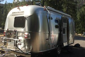 20 Flying Cloud B Airstream Rental