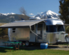 23D Flying Cloud Airstream Rental Exterior