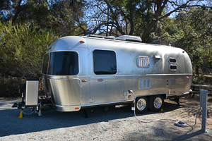 23 International Airstream Rental